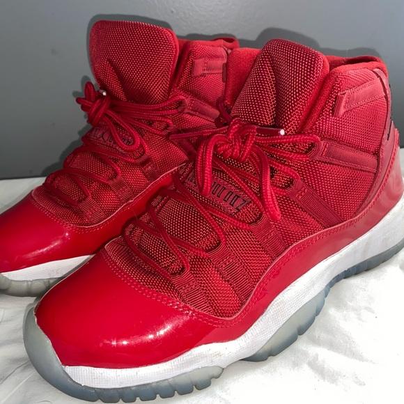 Jordan Shoes   Win Like 96 11s   Poshmark